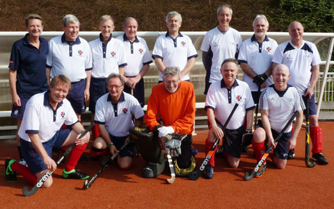 Lille 2014 Scottish Thistles Squad