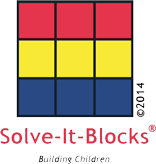 Solve-It Blocks Logo
