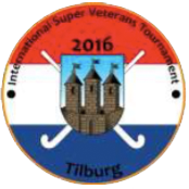 International Superveterans Tournament Tilburg 2016