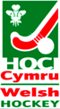Welsh Hockey Logo