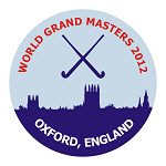 World Grand Masters 2012 Oxford Logo